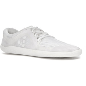 Vivobarefoot Primus Lite Shoes Dam white